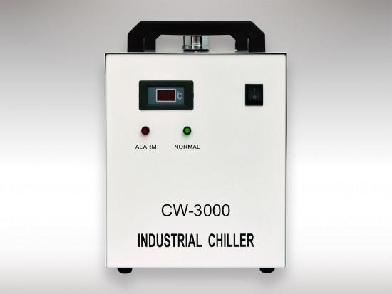 Чиллер CW-3000AG - Главное фото