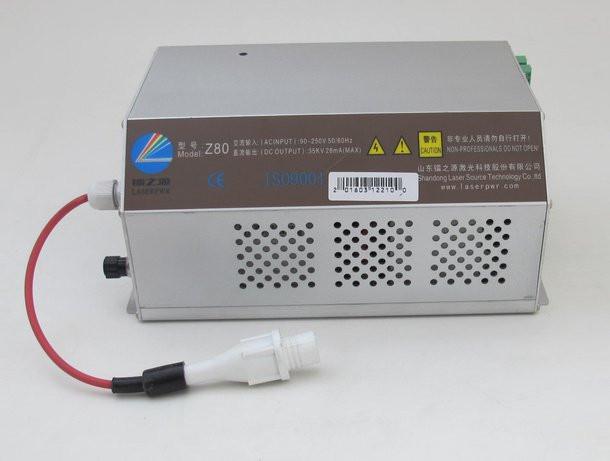 Блок питания HY-Z80 (LaserPWR) - Главное фото