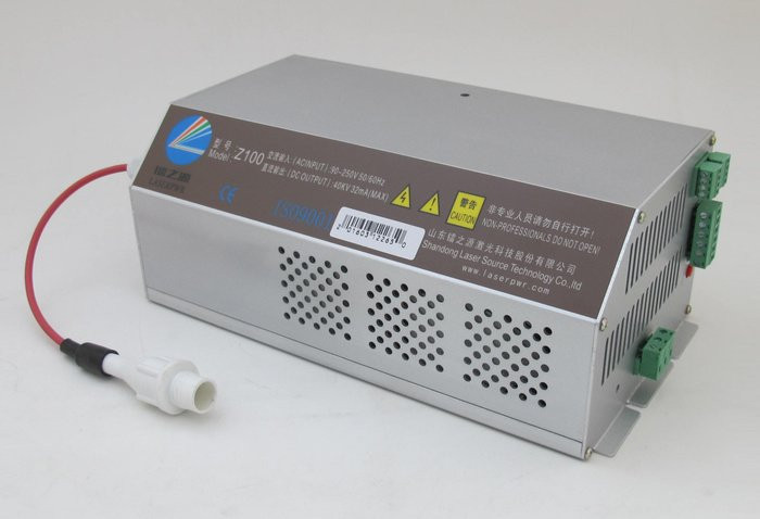 Блок питания HY-Z100 (LaserPWR) - Главное фото