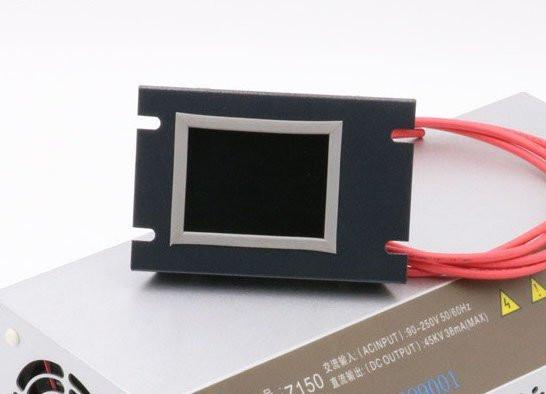 Экран для блоков питания серии Z - Главное фото