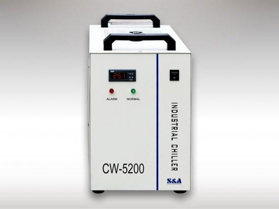 Чиллер CW-5200AH - Главное фото