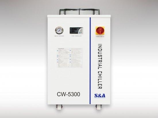 Чиллер CW-5300AH - Главное фото