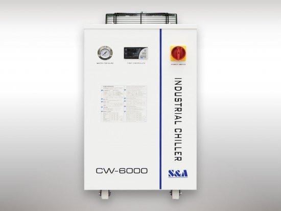 Чиллер CW-6000AH - Главное фото
