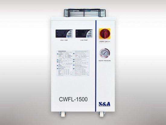 Чиллер CWFL-1500AN (S&A TEYU) - Главное фото