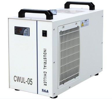Чиллер CWUL-05AH (S&A TEYU) - Главное фото