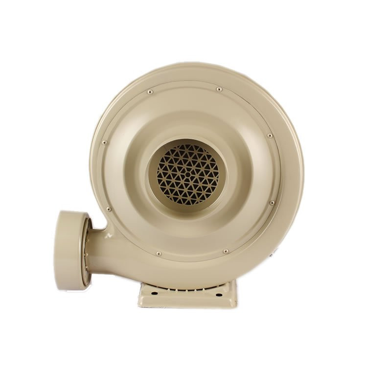 Центробежный радиальный вентилятор 550 Вт - Главное фото