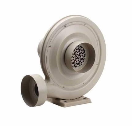 Центробежный радиальный вентилятор 1100 Вт - Главное фото