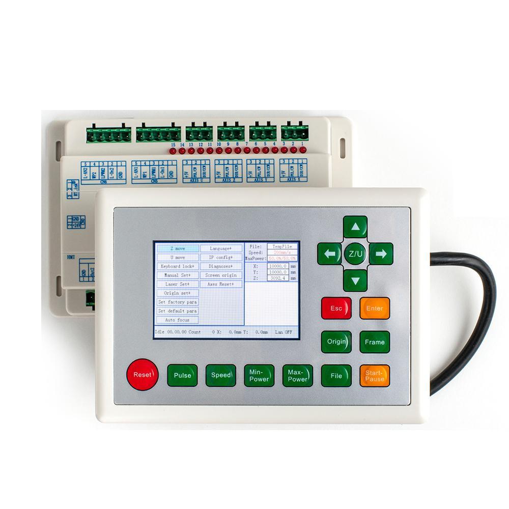 Контроллер RuiDa RDC6442G (полный комплект) - Главное фото