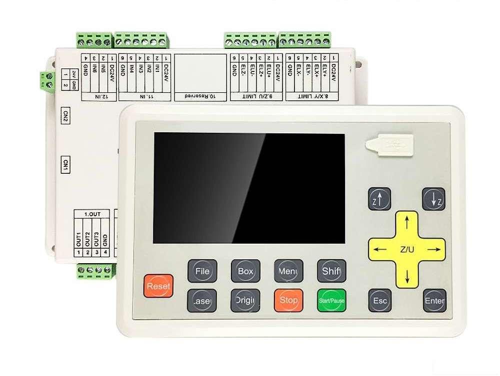 Контроллер Trocen AWC708C Lite - Главное фото