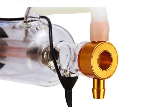 Лазерная трубка SPT C43 40-50 Вт - Главное фото