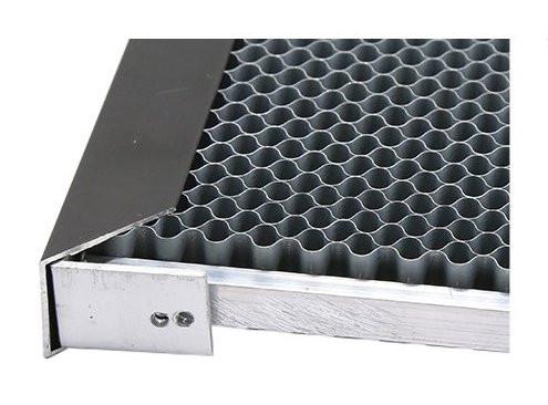 Сотовый стол 1000х700 (мм) - Фото №2