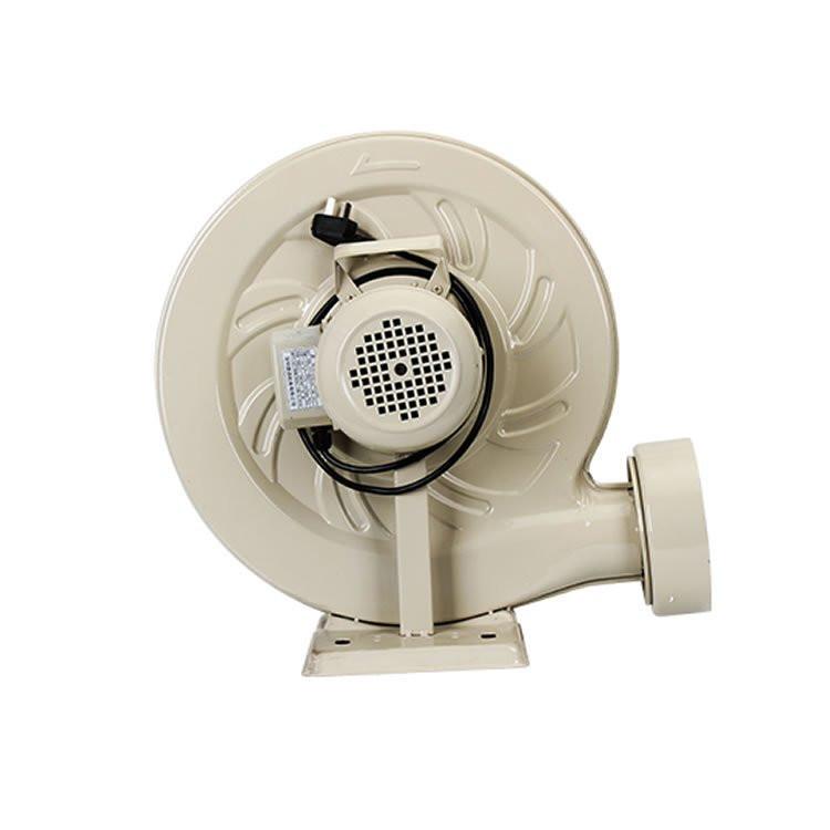 Центробежный радиальный вентилятор 550 Вт - Фото №2