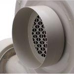 Центробежный радиальный вентилятор 1100 Вт Миниатюра Фото №2