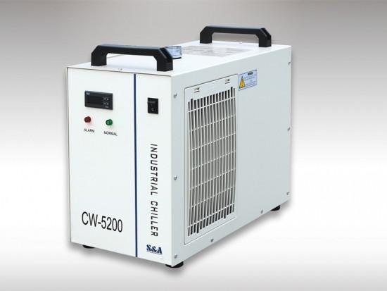 Чиллер CW-5202AH - Главное фото