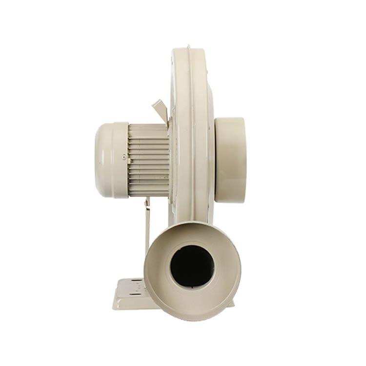 Центробежный радиальный вентилятор 550 Вт - Фото №3