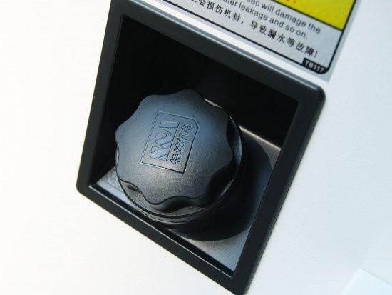 Чиллер CWFL-3000ET (S&A TEYU) - Фото №6