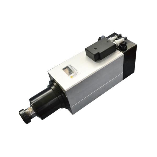 Шпиндель HQD GDF87-18Z/13.5 (13.5 кВт, ER40) 380 В - Главное фото