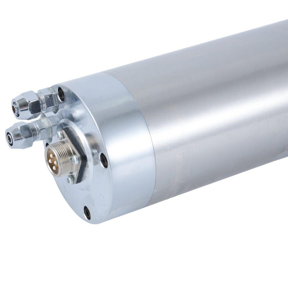 Шпиндель HQD GDZ-19 (1.5 кВт, ER11) 220 В - Фото №2