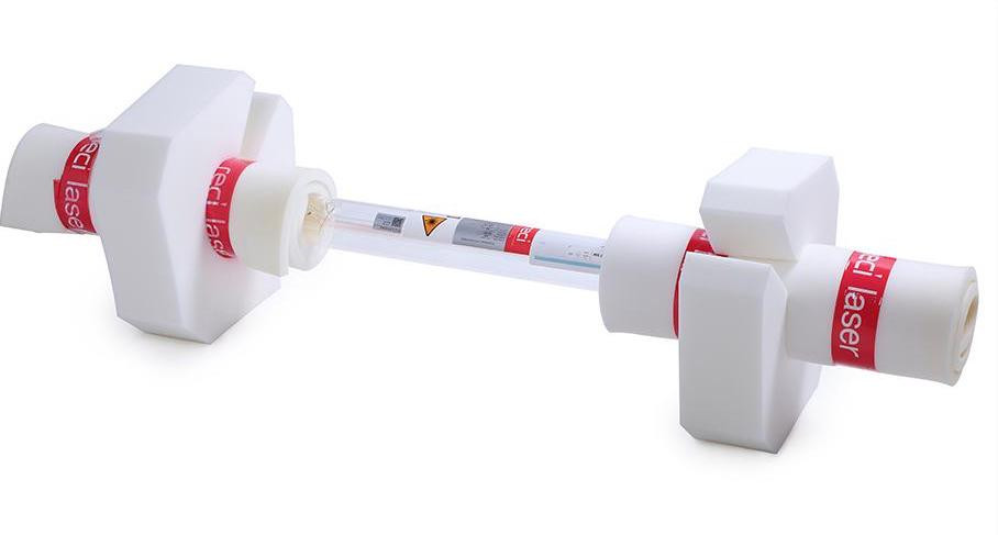 Лазерная трубка RECI W8 (150-180 Вт) - Фото №2