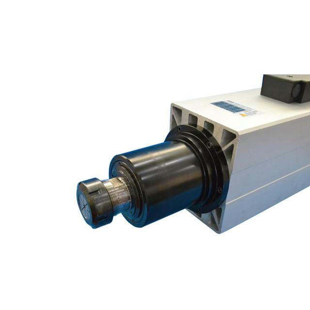 Шпиндель HQD GDF87-18Z/13.5 (13.5 кВт, ER40) 380 В - Фото №2