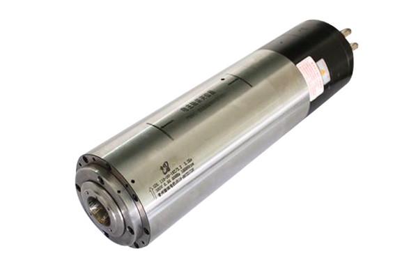 Шпиндель HQD GDL110-30-18Z/3.2 (3.2 кВт, водяное охл.) 380 В - Главное фото