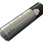 Шпиндель HQD GDL110-30-24Z/4.5 (4.5 кВт, водяное охл.) 380 В - Миниатюра главного фото