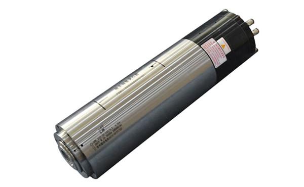 Шпиндель HQD GDL110-30-24Z/4.5 (4.5 кВт, водяное охл.) 380 В - Главное фото