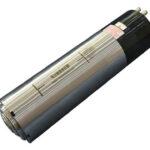 Шпиндель HQD GDL120-30-18Z/5.5 (5.5 кВт, водяное охл.) 380 В - Миниатюра главного фото