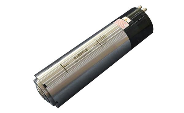 Шпиндель HQD GDL120-30-18Z/5.5 (5.5 кВт, водяное охл.) 380 В - Главное фото