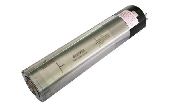 Шпиндель HQD GDL125-40-12Z/7.5 (7.5 кВт, водяное охл.) 380 В - Главное фото