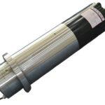 Шпиндель HQD GDL170-40-10Z/14 (14 кВт, водяное охл.) 380 В - Миниатюра главного фото