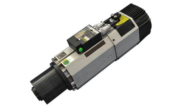 Шпиндель HQD GDL70-24Z/9.0 (9 кВт, воздушное охл.) 380 В - Главное фото