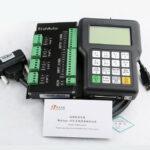 DSP-контроллер RichAuto A18E (полный комплект) - Миниатюра главного фото