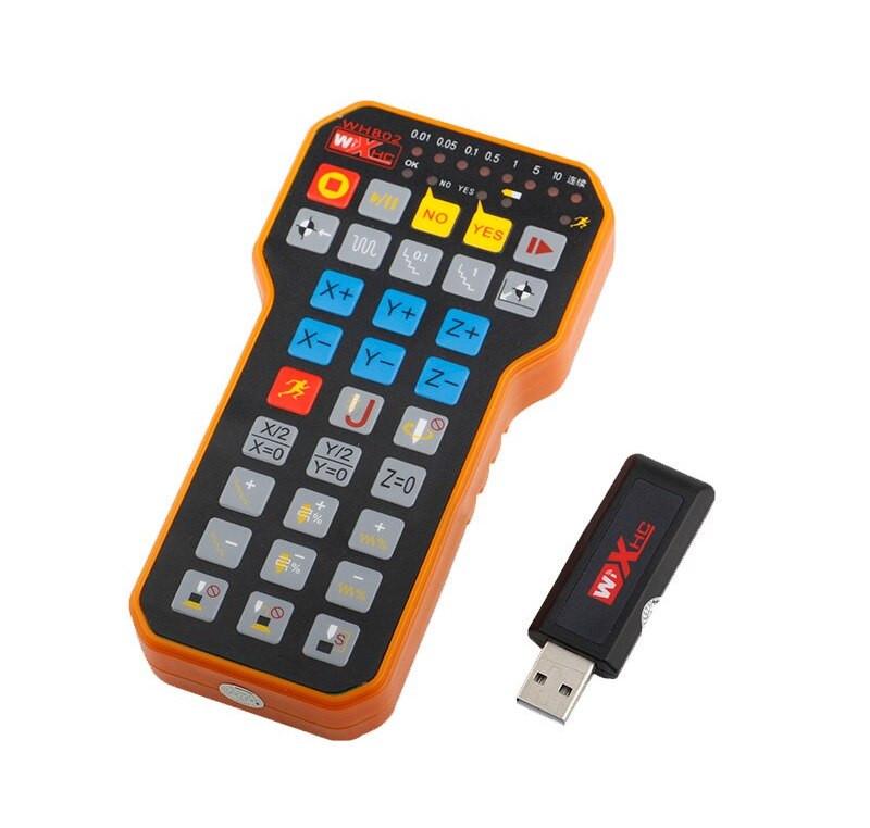 Беспроводной контроллер WHB02 - Главное фото
