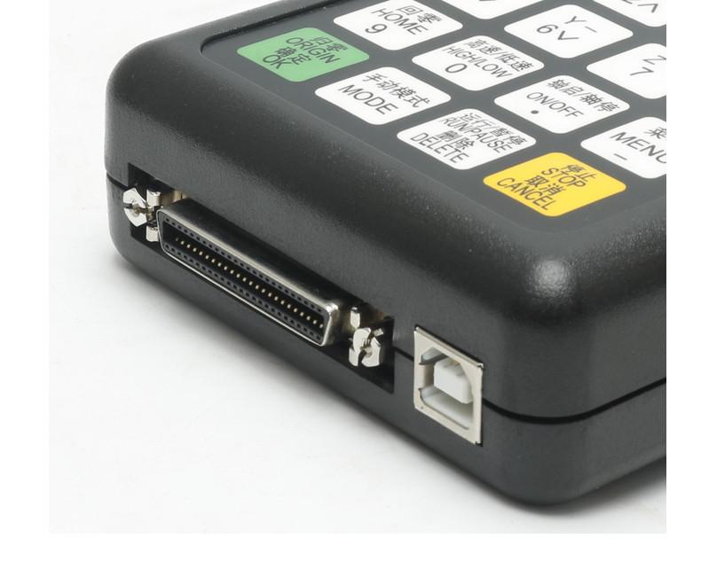DSP-контроллер RichAuto A11E (полный комплект) - Фото №6