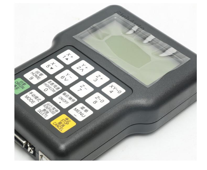 DSP-контроллер RichAuto A11E (полный комплект) - Фото №2