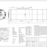 Шпиндель HQD GDL100-25-24Z/2.5 (2.5 кВт, водяное охл.) 380 В Миниатюра Фото №2