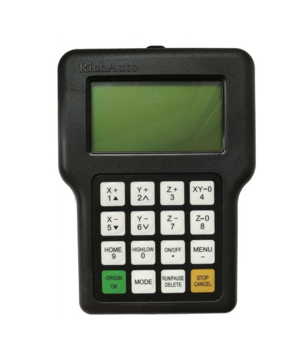 Пульт DSP-контроллера RichAuto A11 - Главное фото
