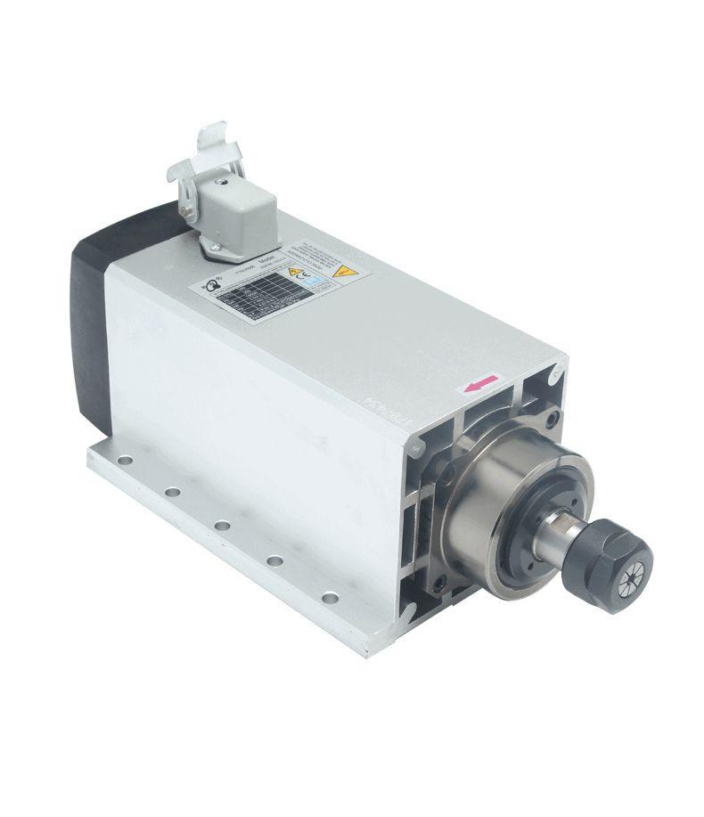 Шпиндель HQD GDF46-18Z/3.5 (3.5 кВт, ER25) 380 В - Главное фото