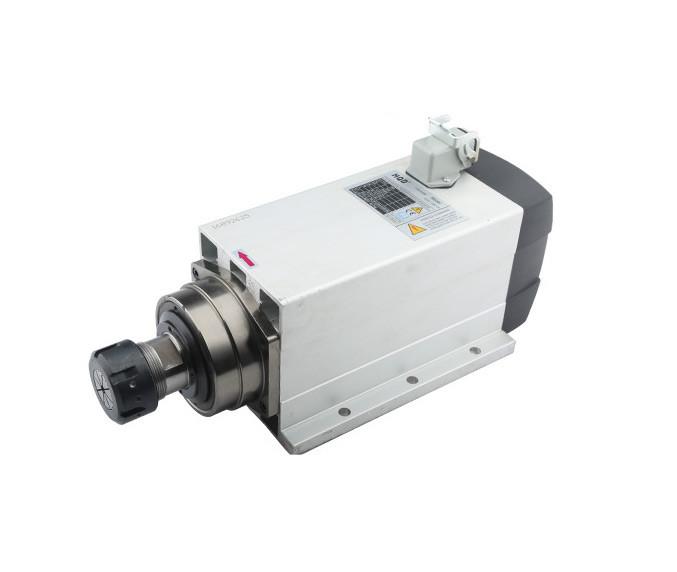 Шпиндель HQD GDF46-18Z/1.5 (1.5 кВт, ER20) 220 В - Главное фото