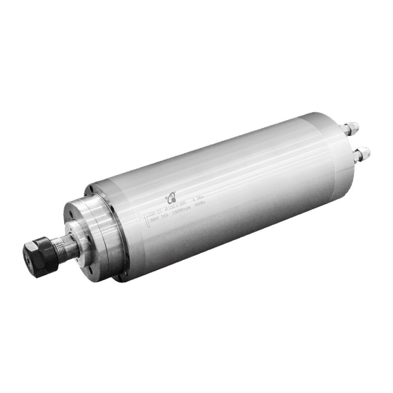 Шпиндель HQD GDZ-27 (4.5 кВт, ER20) 220 В - Главное фото