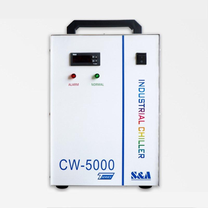 Чиллер CW-5000TG - Главное фото