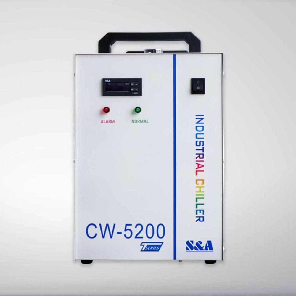 Чиллер CW-5200TH - Главное фото