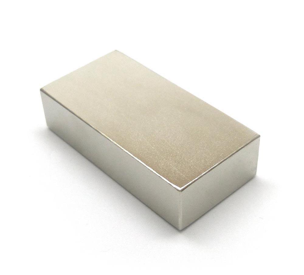 Магнит 100х50х20 мм - Главное фото