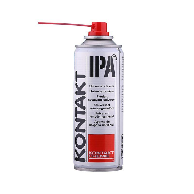 Универсальное чистящее средство KONTAKT IPA - Фото №2
