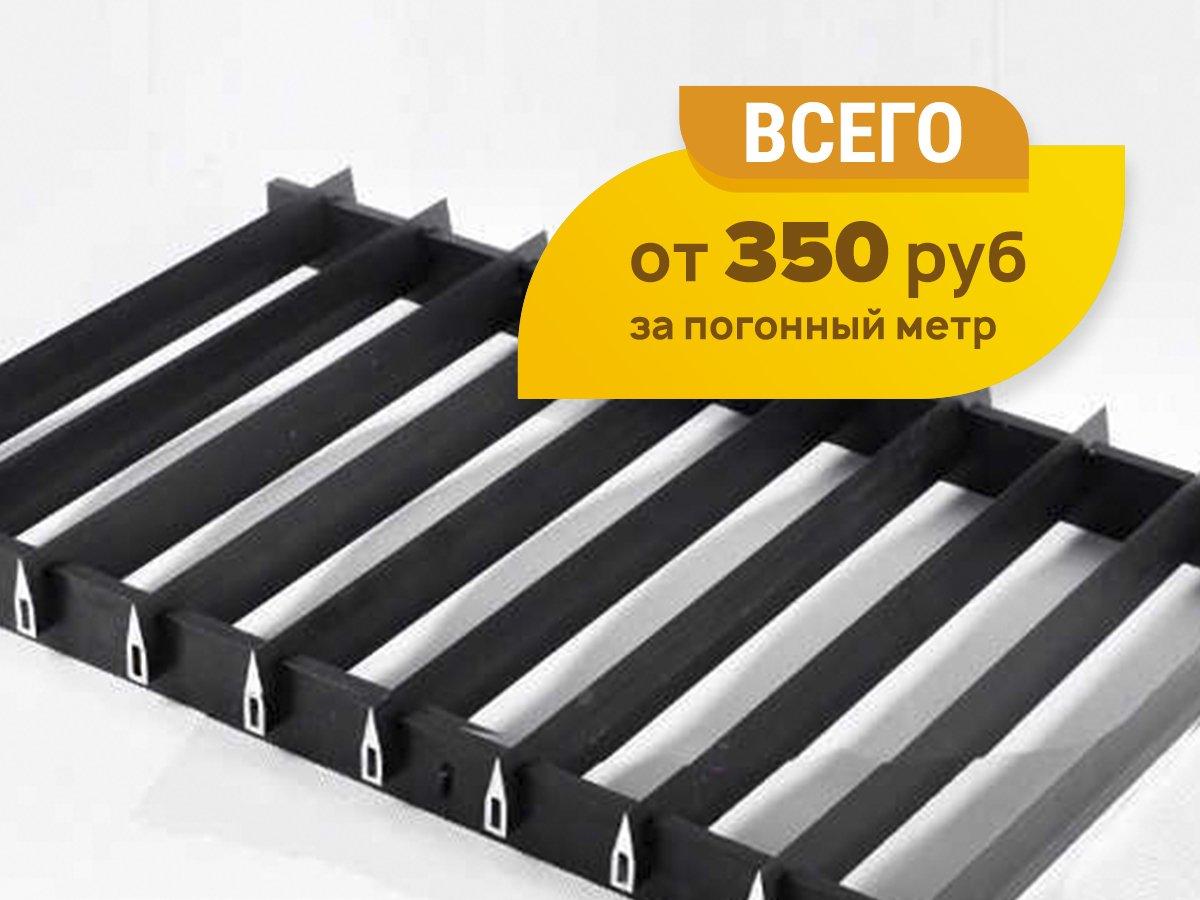 Изготовление ламелевых столов для лазерного станка! Всего от 350 руб. за 1 пог.м!