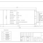 Шпиндель HQD GDF80-24Z/2.2 (2.2 кВт, ER20) 380 В Миниатюра Фото №3