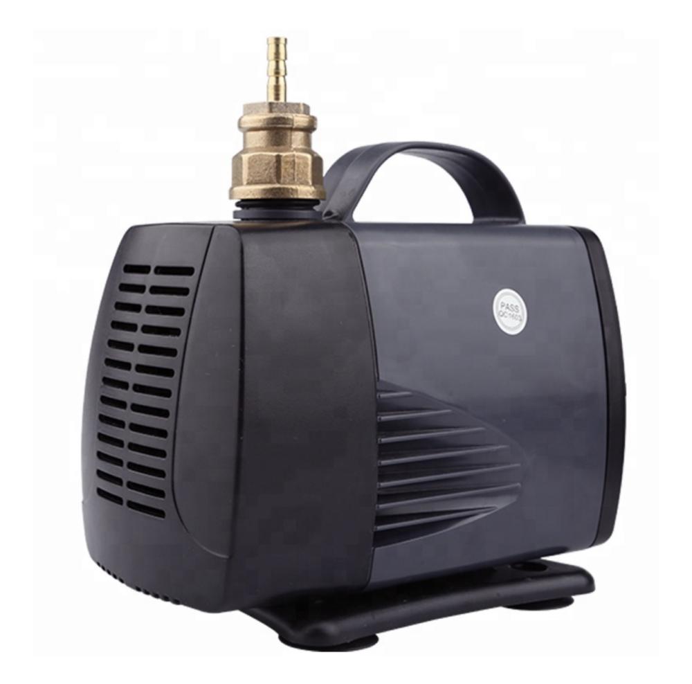 Водяная помпа DK-5000 (5.0 м, 5000 л/ч) - Главное фото
