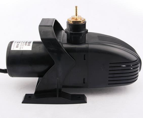 Водяная помпа DK-7000 (7.0 м, 12000 л/ч) - Фото №2