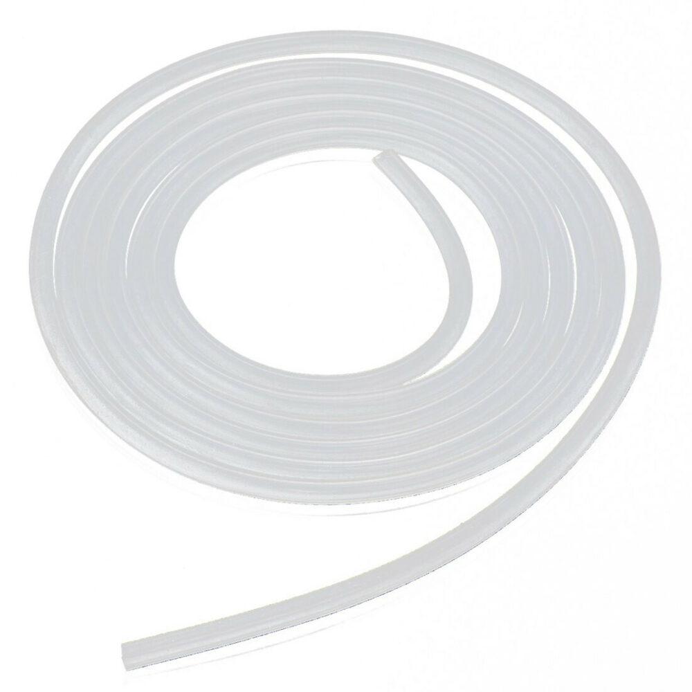 Силиконовый шланг 6х8 мм - Главное фото